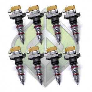 Full Force Diesel Performance Injector Set | 94-03 7.3L Powerstroke