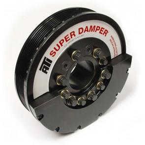 ATI Super Damper 2001-2005 6.6L LB7 Duramax
