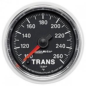 Autometer GS Series Trans Temperature Gauge