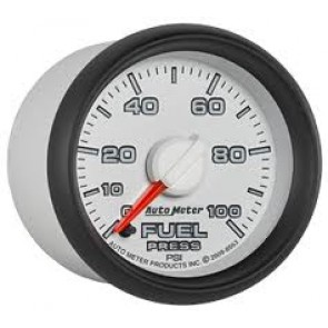 Factory Match Fuel Pressure Gauge