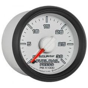 Factory Match Rail Pressure Gauge