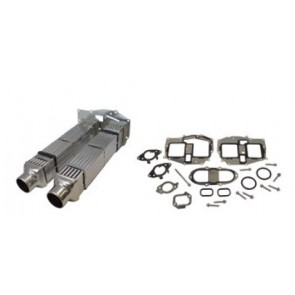 Motorcraft EGR Valve & Coolers | 03-15 Ford Powerstroke