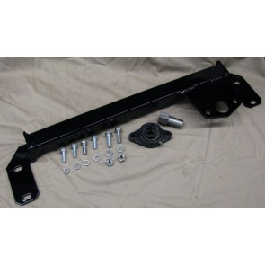 ECD Steering Stabilizer Brace - 94-02 Dodge 2500/3500 4x4