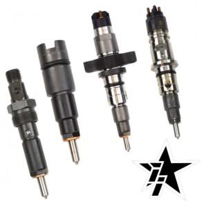 Industrial Injection Dodge 5.9L & 6.7L Cummins Injectors