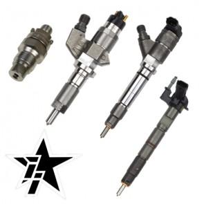 Industrial Injection Duramax Injectors