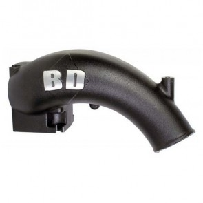 BD Diesel X-Intake Elbow | 1998-2007 Dodge 5.9L Cummins