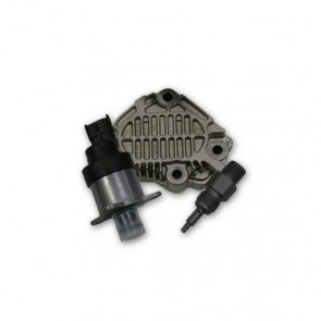 Industrial Injection | Chevy Injection Pump Parts