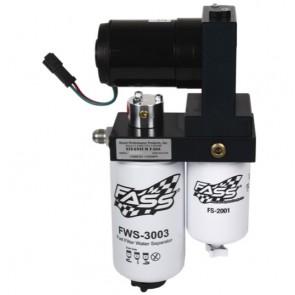 FASS Fuel Diesel Lift Pump Kit | 89-93 Dodge 5.9L Cummins