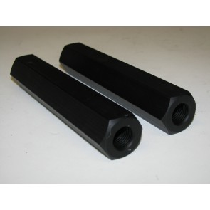 ECD HD Duramax Tie Rod Sleeves