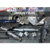 IIS Injection Pump CP3 | 01-04 Chevy 6.6L Duramax LB7