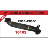 Turbo Downpipe | 11-15 Chevy LML 6.6L Duramax