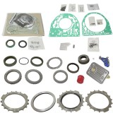 BD Diesel Build-It Transmission Kits