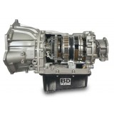 BD Power Performance Build Transmissions | 01-10 Chevy 6.6L Duramax