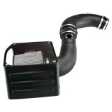 S&B Cold Air Intake Kit | 04.5-05 Chevy 6.6L Duramax LLY w/ Dry Filter | 75-5102D