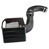 S&B Cold Air Intake Kit | 07.5-10 Chevy 6.6L Duramax LMM w/ Dry Filter | 75-5091D