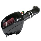 S&B Cold Air Intake Kit | 11-12 Ford 6.7L Powerstroke w/ Dry Filter | 75-5104D