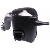 S&B Cold Air Intake Kit w/ Disposable Dry Filter | 13-16 Dodge 2500/3500