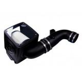 S&B Filters Cold Air Intake Kit   11-16 LML Chevy 6.6L Duramax
