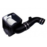 S&B Cold Air Intake Kit w/ Disposable Dry Filter | 11-16 Chevy 2500/3500