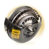 Torque Converter, 07.5-11 Dodge 68RFE