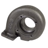 S400 - T4 Track Master Turbine Housing - 1.25 A/R Full Marmom