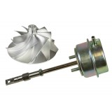 BD Power 7.3L Billet Compressor Wheel _ Waste Gate Combo