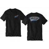 East Coast Diesel Black T-Shirts