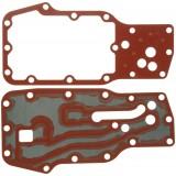Mahle Clevite | Oil Cooler / Oil Filter Housing Gasket kit | 03-14 Dodge 5.9L & 6.7L Cummins