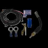 FASS Titanium Optional Electric Diesel Fuel Heater Kit