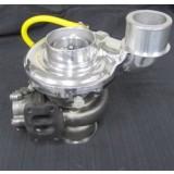 Industrial Injection 07-11 Dodge SILVER PHATSHAFT66/80 500-800HP