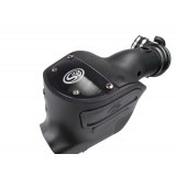 S&B Cold Air Intake Kit | 08-10 Ford 6.4L Powerstroke w/ Dry Filter | 75-5105D