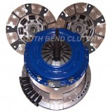 South Bend Clutch | 01- 06 Chevy 6.6L Duramax - ZF6 6 Speed