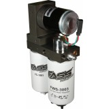 FASS Titanium Fuel Lift Pump 260GPH   Class 8 Semi Truck