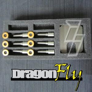 IIS Injector Nozzle | 03-04 Dodge 5.9L Cr Cummins