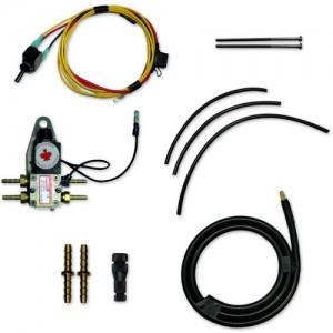 BD Power 4 Wheel Low Front Axle Unlock Kit | 94-02 Dodge