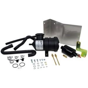 BD Power Crank Case Filter Kit | 99-07 Ford 7.3L & 6.0L Powerstroke