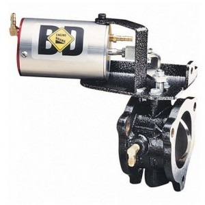 BD Power Exhaust Brake | 94-10 Chevy 6.5L & 6.6L Duramax