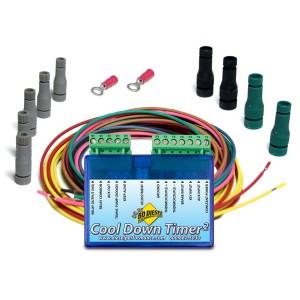 BD Power Cool Down Timer Kit v2.0   06-09 Dodge Cummins