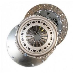 Dodge 2500/3500 5.9L Cummins Single Disc Replacment Clutch- No Flywheel