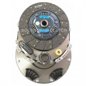 Single Disc Clutch & Flywheel Kit | Ford 7.3L Powerstroke - F250/F350