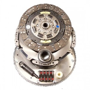 South Bend Clutch | 87-98 Ford 7.3L Powerstroke - ZF5 5 Speed