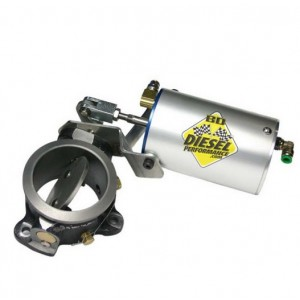 BD Power Exhaust Brake | 94-07 Ford 6.0L & 7.3L Powerstroke