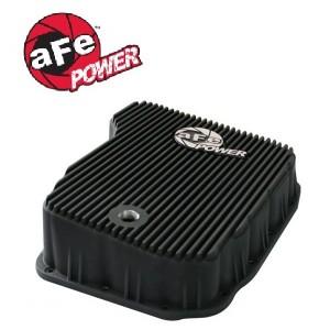 aFe Power Trans Pan 727-DD Black Fin