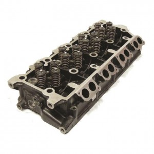 Motorcraft Cylinder Head | 7.3L Powerstroke