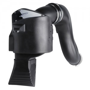 S&B Cold Air Intake Kit w/ Disposable Dry Filter | 07-09 Dodge 2500/3500
