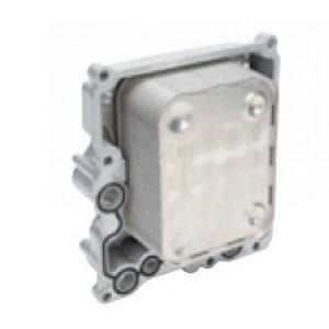 Motorcraft  Engine Oil Cooler | 03-15 Ford Powerstroke