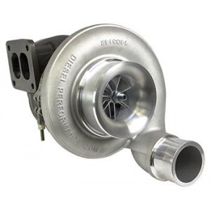 RACE TURBO S400 67mm Billet/83mm 1.10A/R T4 90degree-Outlet