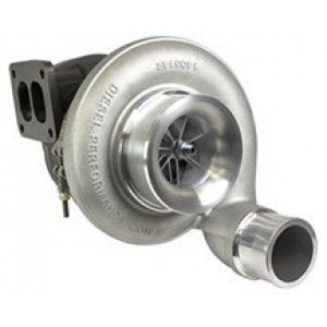 RACE TURBO S400 74mm Billet/87mm 1.25A/R T4 90degree-Outlet