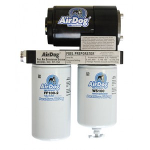 AirDog | Chevy Lift Pumps