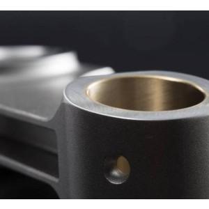 6.6L Duramax | 11-16 | Single Rod